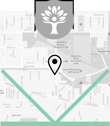 Gorman Dental Center map