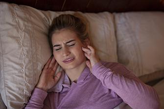 Sleep Apnea and TMJ