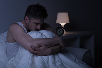 Not Sleeping Enough in Middle Age is Linked to Dementia, Study Finds
